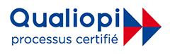 Logo Certification Qualiopi