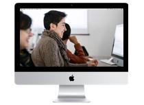 Salle de cours web Marcorel